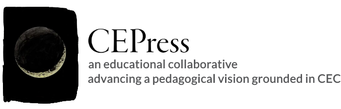 CEPress advances a pedagogical vision grounded in the practice of Critical Exploration in the Classroom.